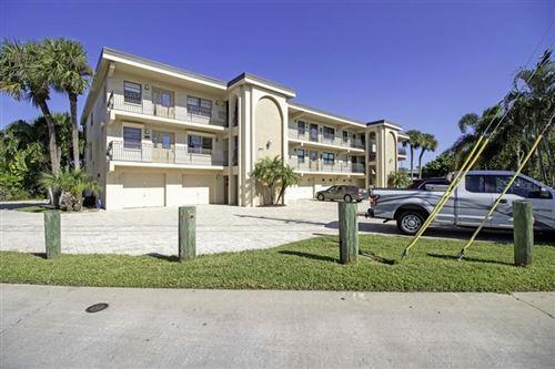 Photo of 11901 LAGOON LANE #201, TREASURE ISLAND, FL 33706 (MLS # U8104008)