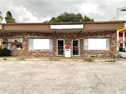 Photo of 5142 GULFPORT BOULEVARD S, GULFPORT, FL 33707 (MLS # U8109008)