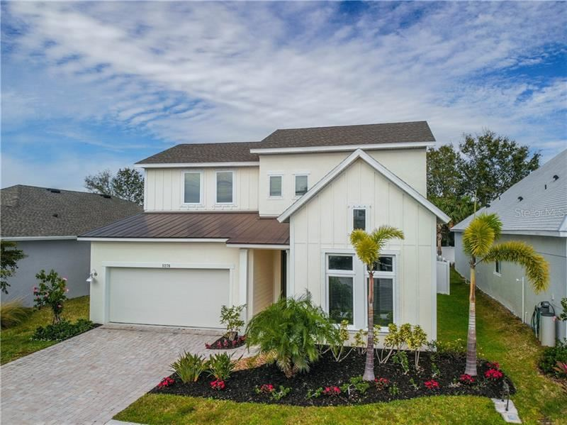 5278 TWINFLOWER LANE, Sarasota, FL 34233 - #: A4488008