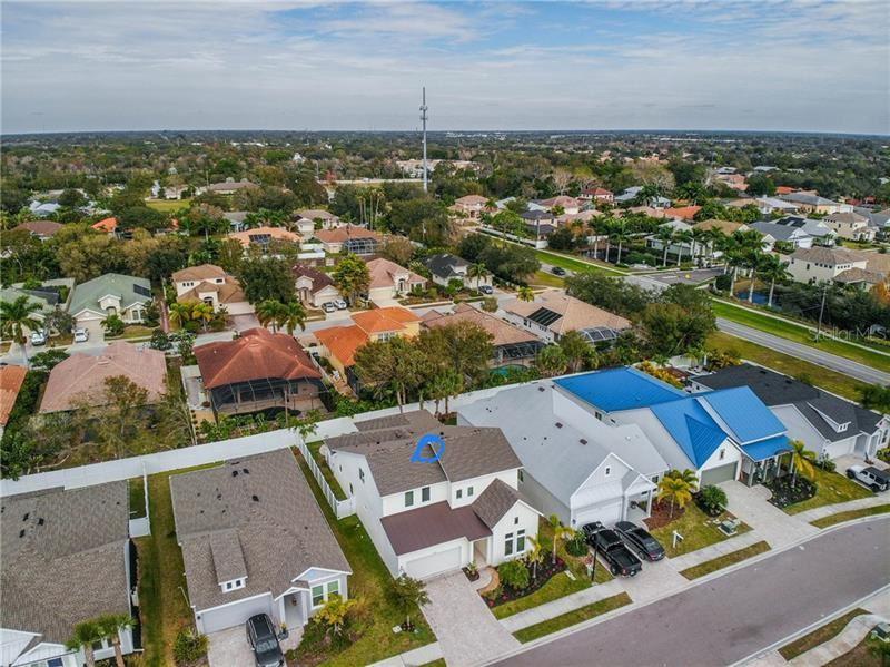Photo of 5278 TWINFLOWER LANE, SARASOTA, FL 34233 (MLS # A4488008)