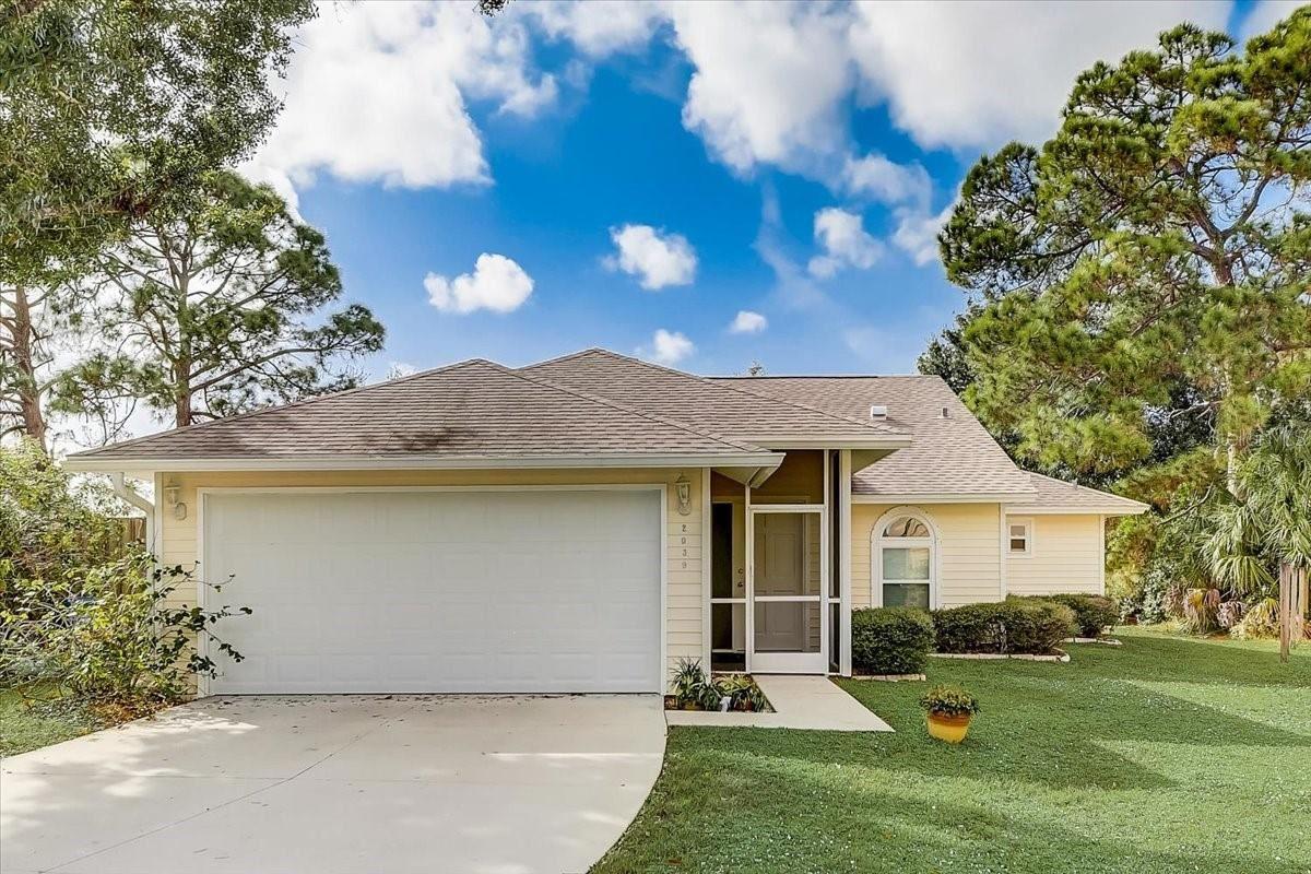 2039 WOOD HOLLOW PLACE, Sarasota, FL 34235 - #: A4515008