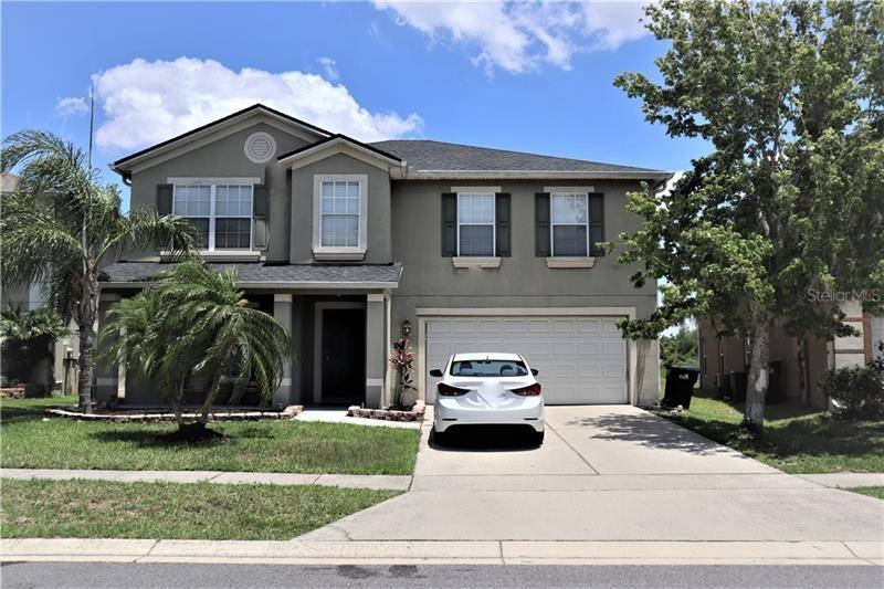 818 FLOWER FIELDS LANE, Orlando, FL 32824 - #: O5864008
