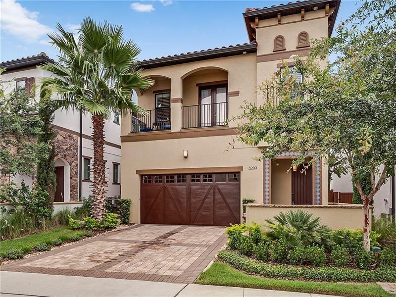 8203 VIA VITTORIA WAY, Orlando, FL 32819 - MLS#: O5874008