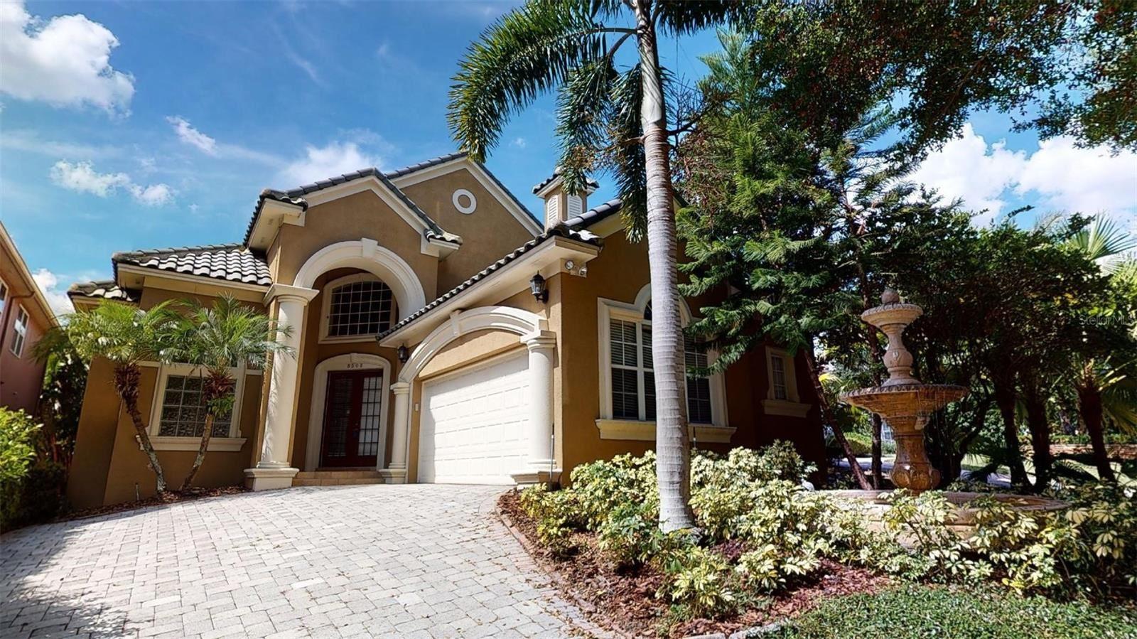 8508 GIOVANA COURT, Orlando, FL 32836 - #: O5977008