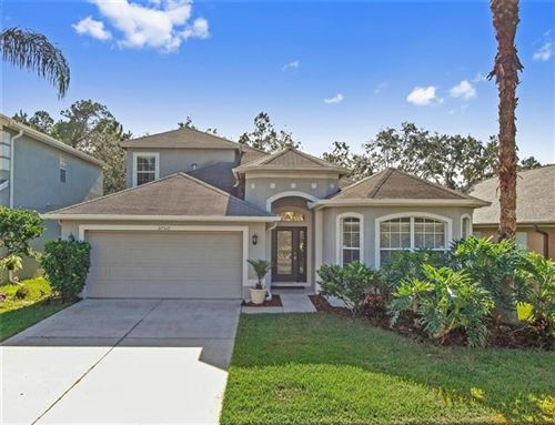 Photo of 27312 EDENFIELD DRIVE, WESLEY CHAPEL, FL 33544 (MLS # T3273009)