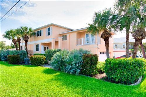 Photo of 101 8TH STREET, BELLEAIR BEACH, FL 33786 (MLS # U8095009)