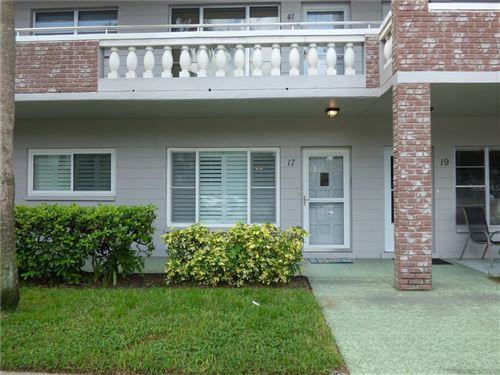 Main image for 2461 RHODESIAN DRIVE #17, CLEARWATER,FL33763. Photo 1 of 15