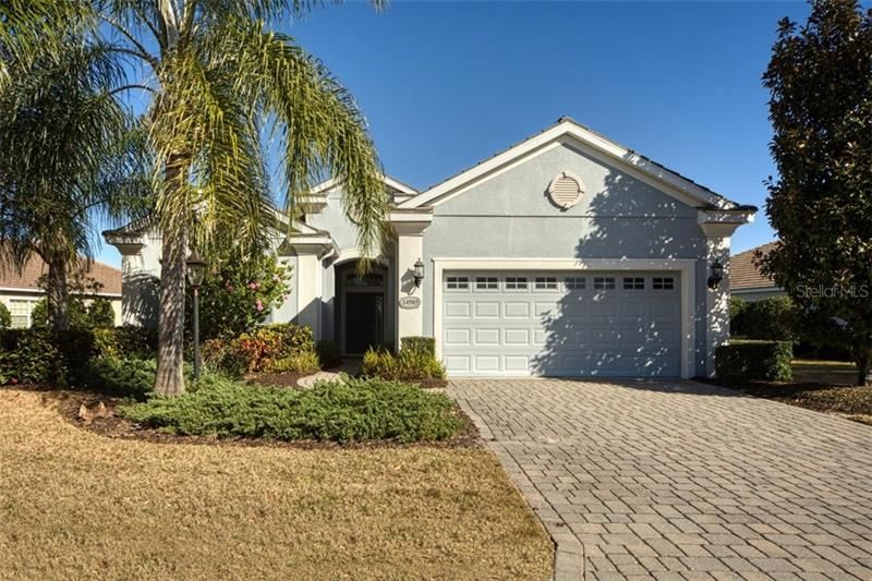 14503 STIRLING DRIVE, Lakewood Ranch, FL 34202 - #: A4488009