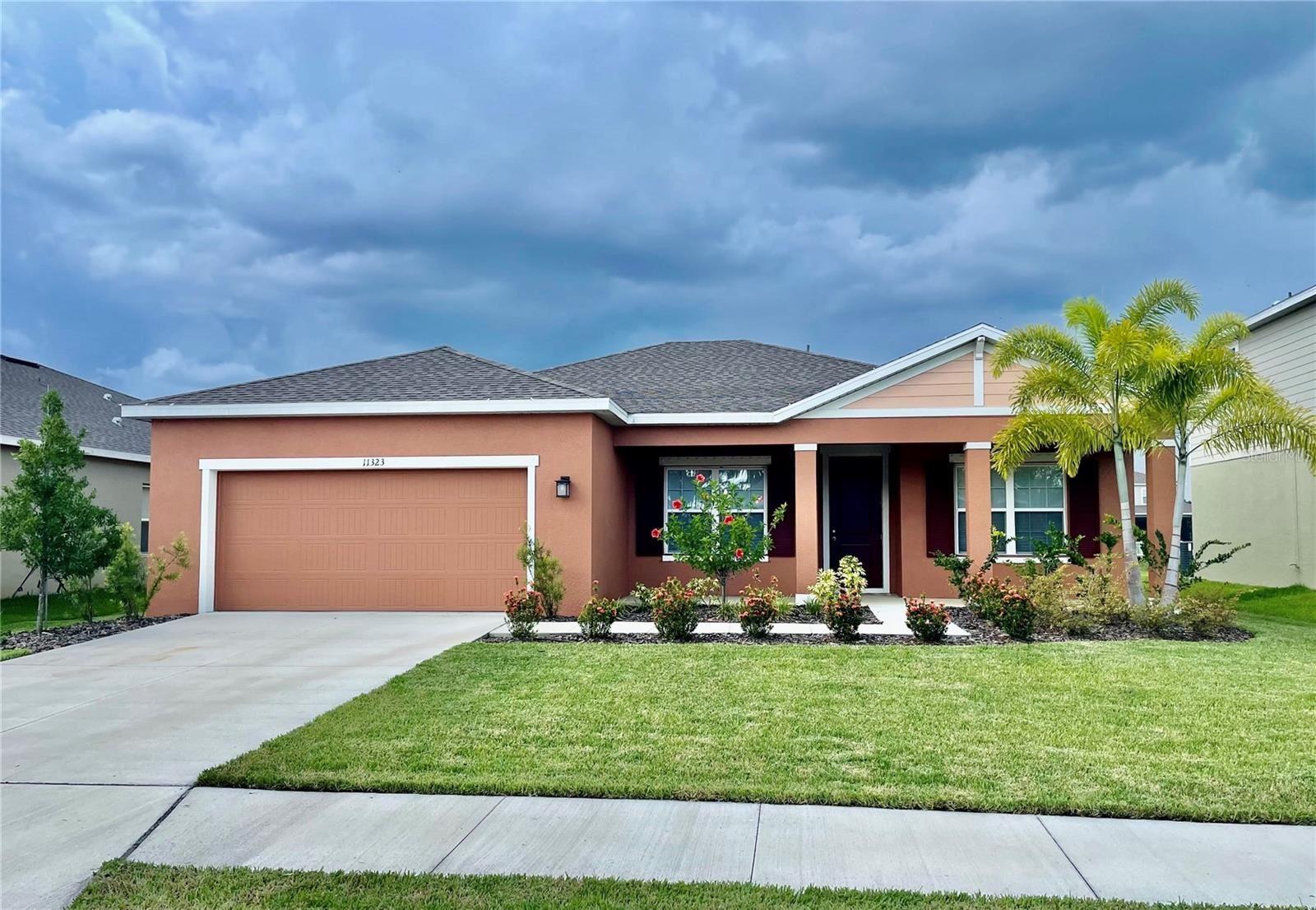 11323 63RD ST E, Parrish, FL 34219 - #: A4508009
