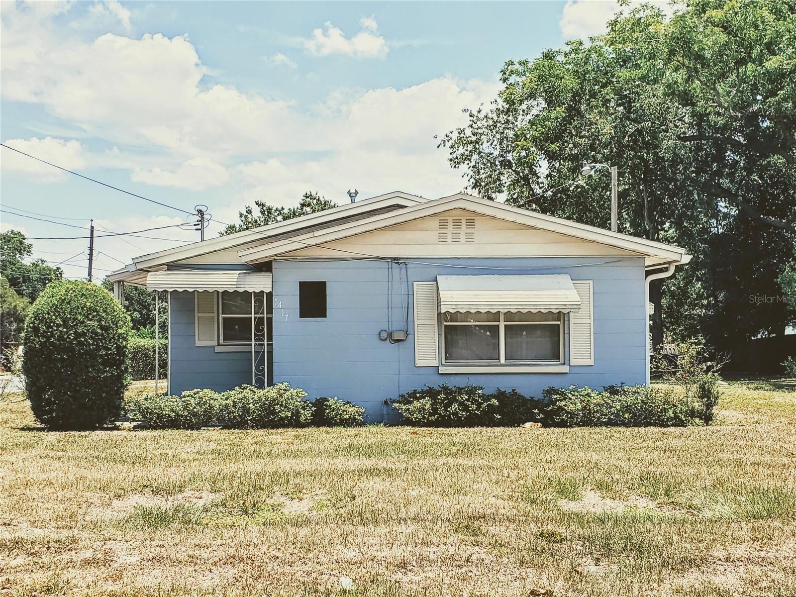 1417 N WEBSTER AVENUE, Lakeland, FL 33805 - #: L4923009