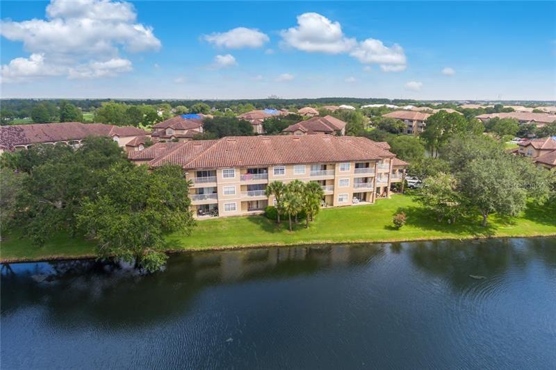 13815 FAIRWAY ISLAND DRIVE #1335, Orlando, FL 32837 - MLS#: O5878009