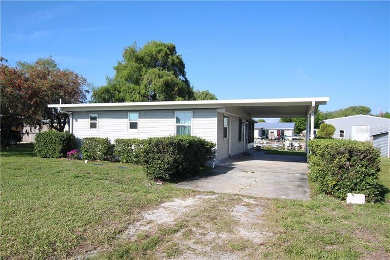 1480 HUNTER ROAD, Okeechobee, FL 34974 - #: OK220009