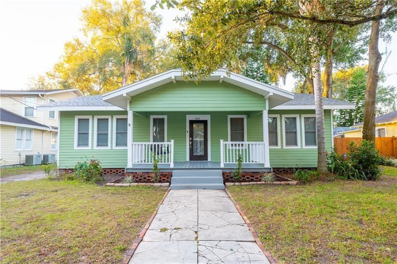 905 E MCBERRY STREET, Tampa, FL 33603 - #: T3291009