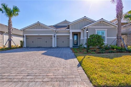 Photo of 12130 CRANSTON WAY, BRADENTON, FL 34211 (MLS # A4492010)