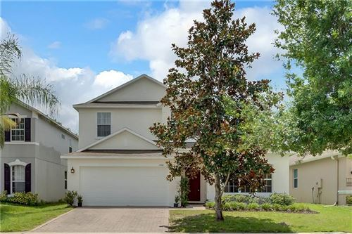 Photo of 14518 STONEBRIAR WAY, ORLANDO, FL 32826 (MLS # O5881010)
