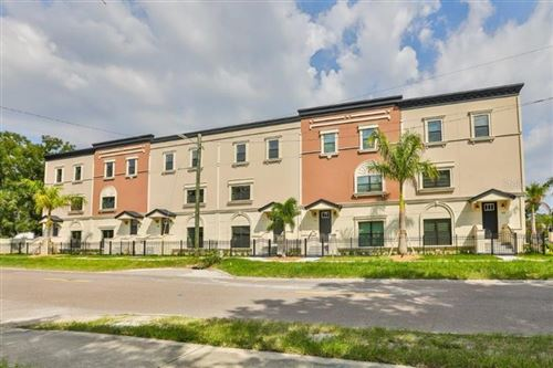Photo of 3421 HORATIO STREET W #112, TAMPA, FL 33609 (MLS # T3212010)