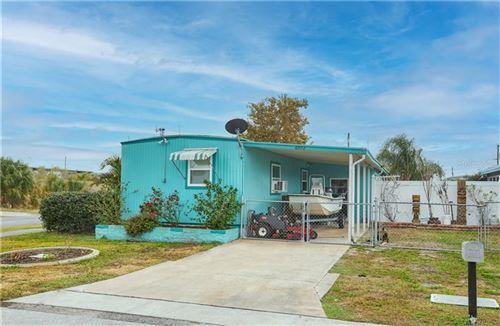 Photo of 6842 HERON LANE, HUDSON, FL 34667 (MLS # W7830010)