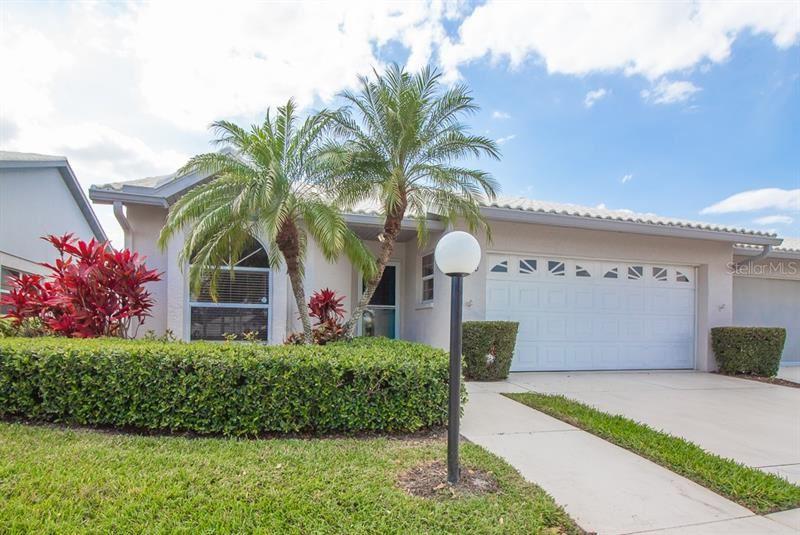 4270 BRITTANY LANE #8, Sarasota, FL 34233 - #: A4463010