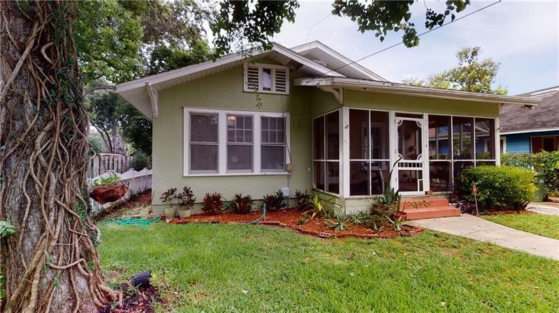 1114 HERNDON STREET, Leesburg, FL 34748 - #: G5031010