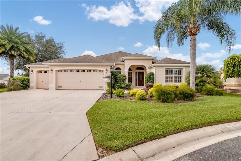 1718 MEANS LANE, The Villages, FL 32162 - #: G5034010