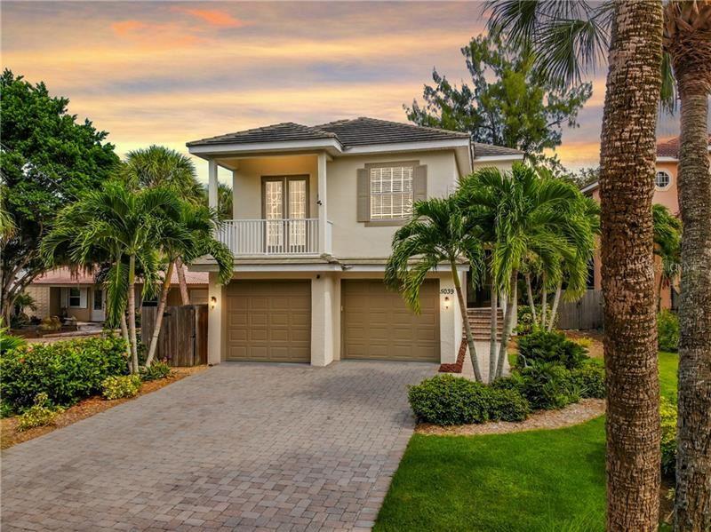 5039 COMMONWEALTH DRIVE, Sarasota, FL 34242 - #: N6112010