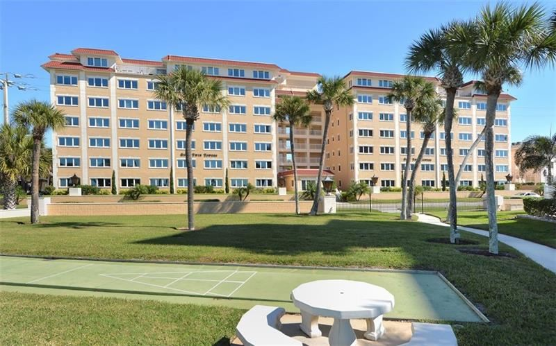 500 THE ESPLANADE N #106, Venice, FL 34285 - MLS#: N6113010