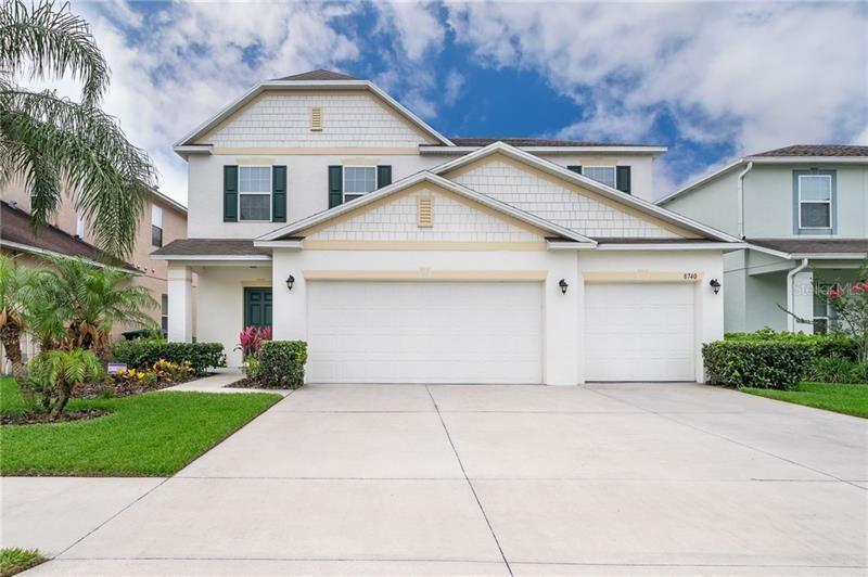 8740 ISLA BELLA DRIVE, Orlando, FL 32818 - #: O5868010