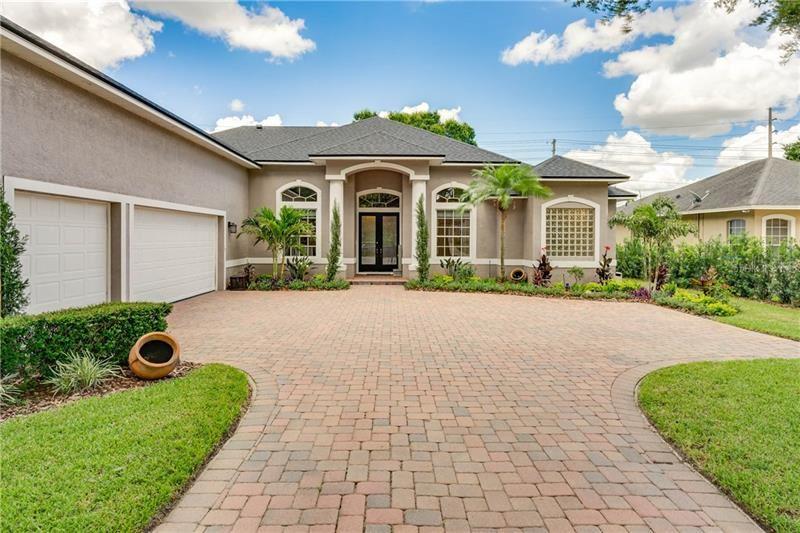 9149 WICKHAM WAY, Orlando, FL 32836 - MLS#: O5880010
