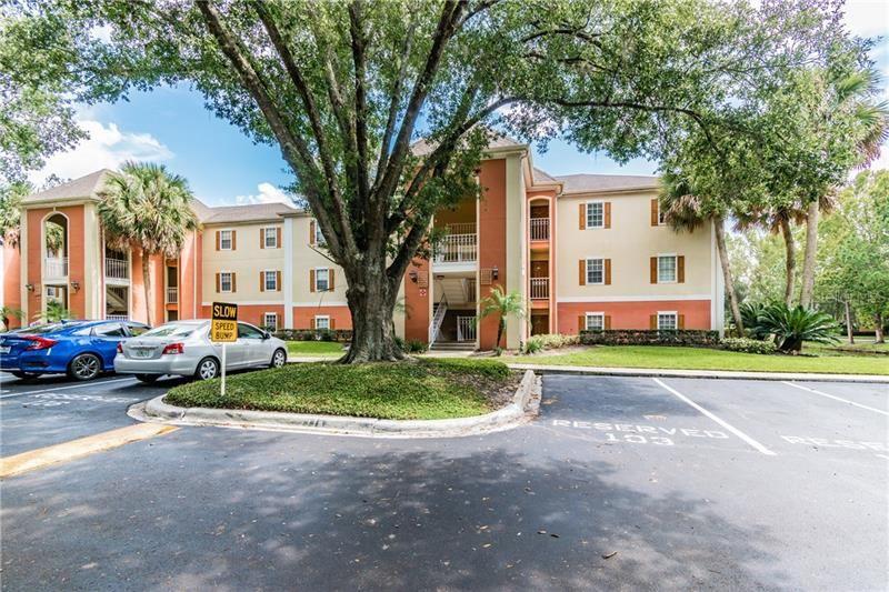 6302 BAYHILL LANE #-, Longwood, FL 32779 - #: O5895010