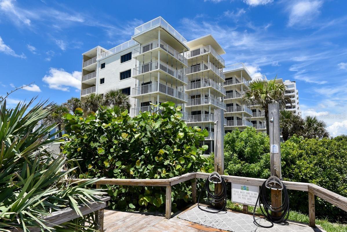 5301 S ATLANTIC AVENUE #540, New Smyrna Beach, FL 32169 - #: O5958010