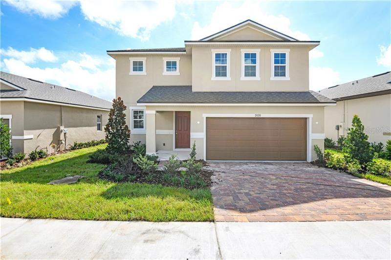 2020 SLOANS OUTLOOK DRIVE, Groveland, FL 34736 - MLS#: S5039010