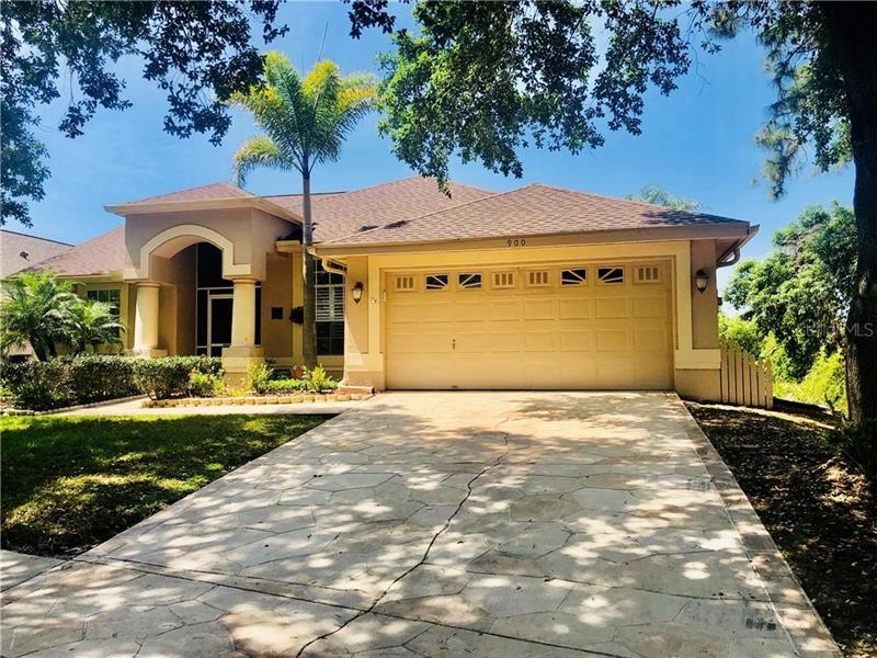900 WESTWINDS BOULEVARD, Tarpon Springs, FL 34689 - MLS#: T3300010