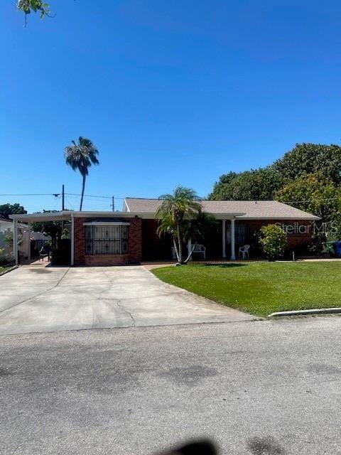 2908 W BRADDOCK STREET, Tampa, FL 33607 - #: T3305010