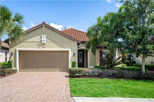 Photo of 13117 PALERMO DRIVE, BRADENTON, FL 34211 (MLS # A4468011)