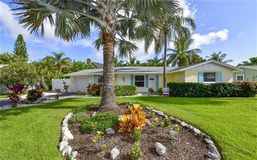 Photo of 410 BAY PALMS DRIVE, HOLMES BEACH, FL 34217 (MLS # A4476011)