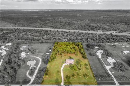 Photo of 831 BUCKSKIN COURT, ENGLEWOOD, FL 34223 (MLS # C7433011)