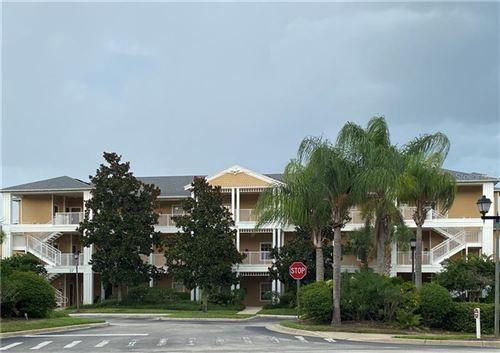 Photo of 108 RUM RUN 37202 #37/108, DAVENPORT, FL 33897 (MLS # O5774011)