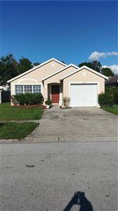 Photo of 13138 CARROLLWOOD CREEK DRIVE, TAMPA, FL 33624 (MLS # O5806011)