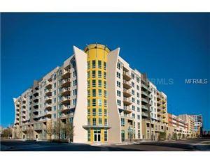 Photo of 1190 E WASHINGTON STREET #S605, TAMPA, FL 33602 (MLS # T3103011)