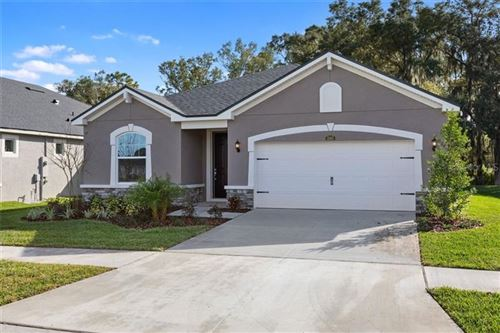 Photo of 13003 SATIN LILY DRIVE #33E, RIVERVIEW, FL 33579 (MLS # T3212011)