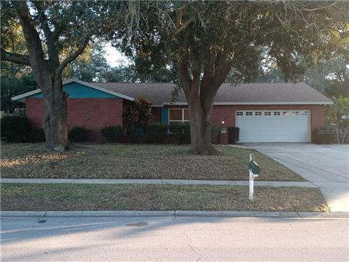 Photo of 803 KINGSWOOD PLACE, BRANDON, FL 33511 (MLS # T3278011)