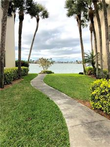 Photo of 7910 SUN ISLAND DRIVE S #106, SOUTH PASADENA, FL 33707 (MLS # U8037011)