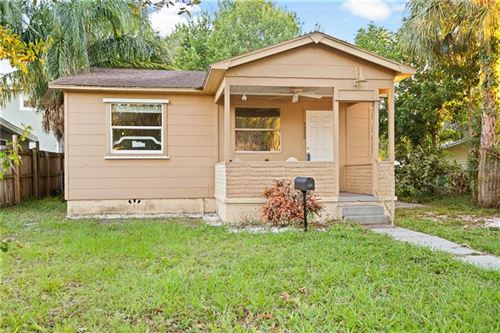 Photo of 5230 DARTMOUTH AVENUE N, ST PETERSBURG, FL 33710 (MLS # U8105011)