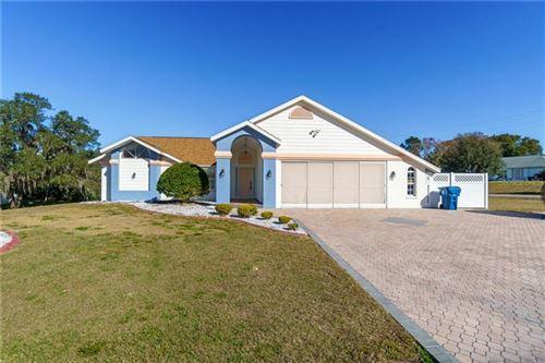 Photo of 13393 ASBURY STREET, SPRING HILL, FL 34609 (MLS # W7830011)