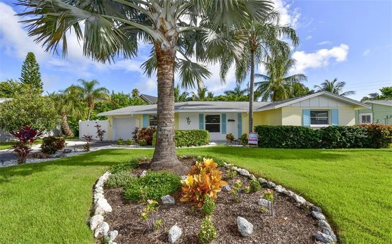 410 BAY PALMS DRIVE, Holmes Beach, FL 34217 - #: A4476011