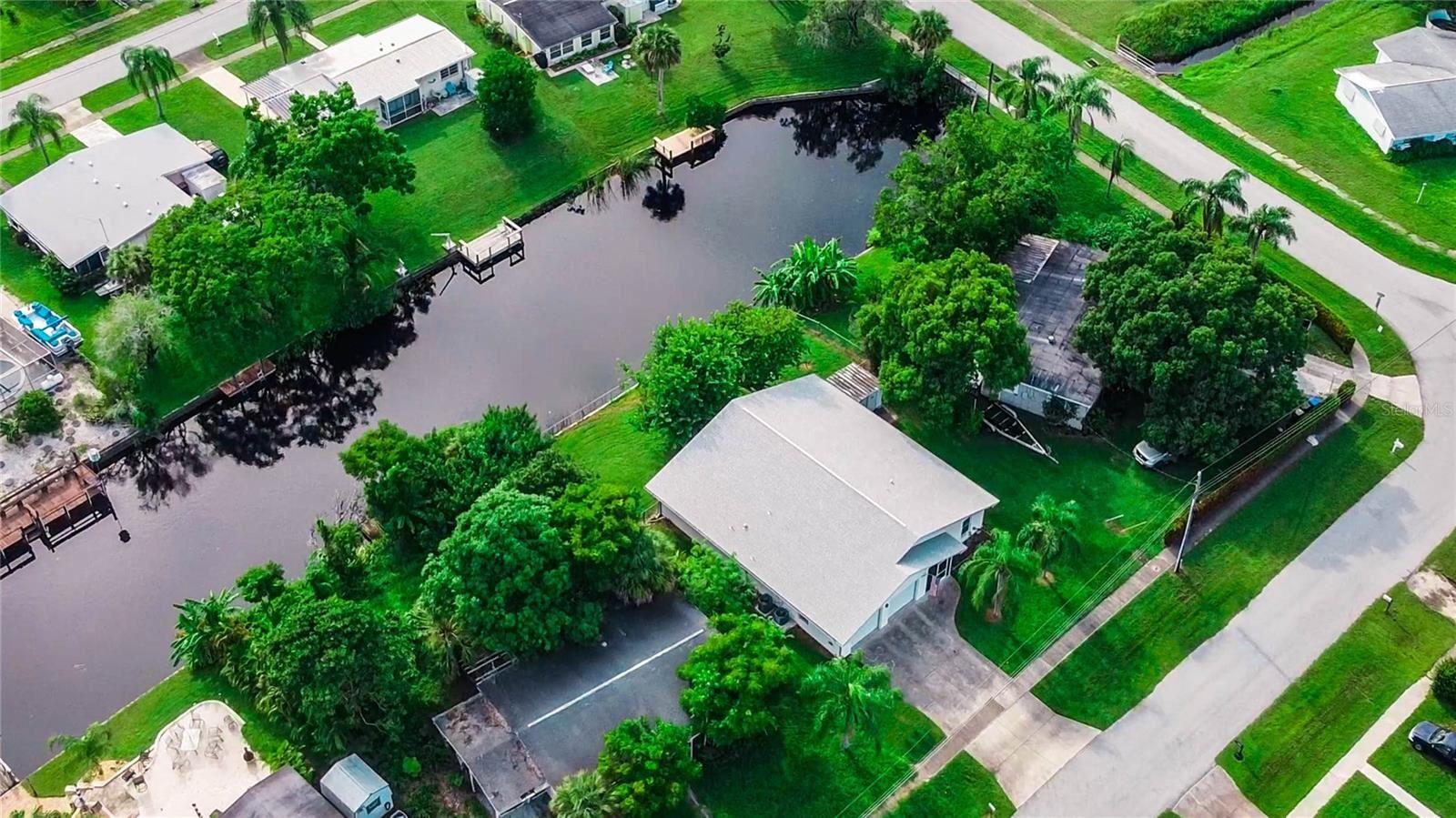 Photo of 6353 TALBOT STREET, NORTH PORT, FL 34287 (MLS # C7449011)