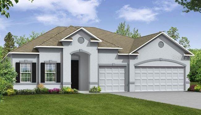 15227 SILVER EAGLE ROAD, Groveland, FL 34736 - #: O5967011