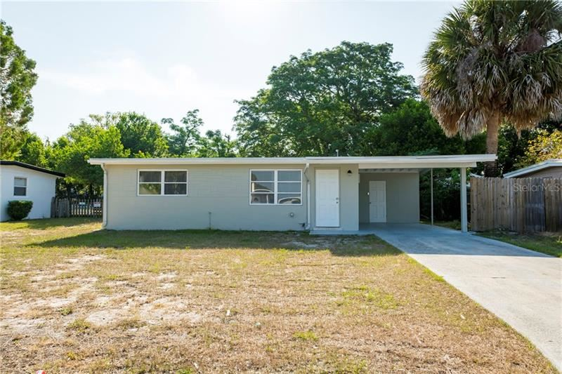 5212 ALLAMANDA DRIVE, New Port Richey, FL 34652 - #: T3217011