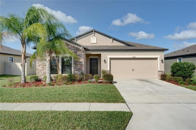 Photo for 18749 ROCOCO ROAD, SPRING HILL, FL 34610 (MLS # T3219011)