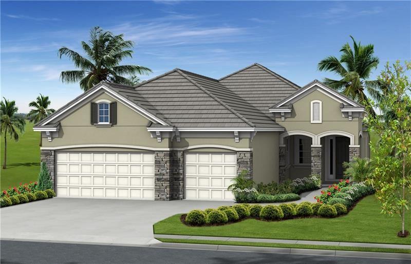 13607 DEEP BLUE PLACE, Bradenton, FL 34211 - #: T3297011